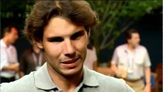 Entrevista Rafael Nadal - from tennis channel.flv