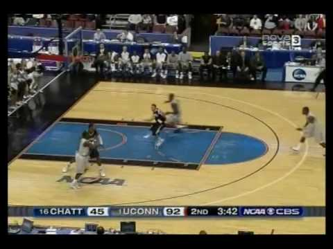Stanley Robinson Complete Highlights [24 Points] 19.3.09 [6 Dunks/2 Blocks SICK!] NCAA Madness Video