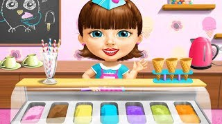 Fun Baby Girls Care Kids Game - Sweet Baby Girl Summer Fun 2 - Play Fun Makeover Games For Girls