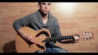 Rolling In The Deep - Mariano Franco (Cover)