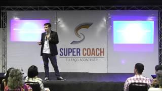 Geronimo Theml Super Coach | Profissão Coach | Ferramentas de Coaching
