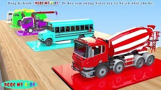Ambulance, Trucks, Backhoe, Excavators, Fire Truck and Police Car and manu other Toys71
