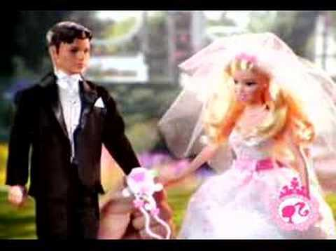Wedding (Barbie)