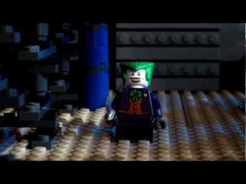 LEGO Batman: Batman Reassembled