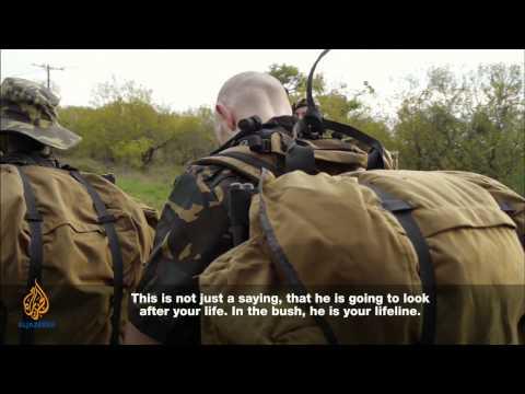 Wildlife Warzone - New recruits