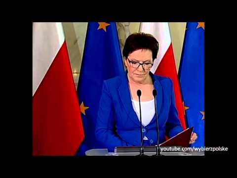 Dymisja Sikorskiego, Arłukowicza, Karpińskiego, Biernata!