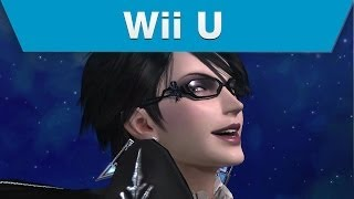 Wii U - Bayonetta 2: Did You Miss Me?