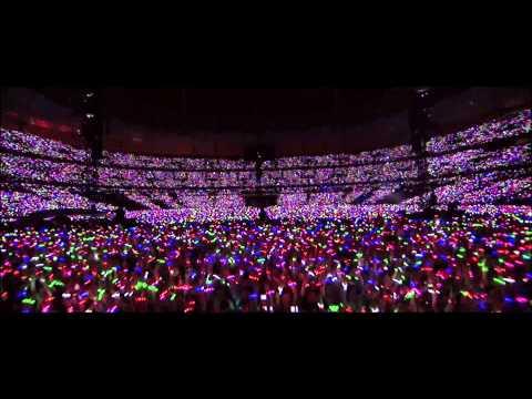 Coldplay - Charlie Brow  [Live 2012 Stade de France HQ]