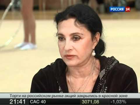 Интервью с Ириной Винер