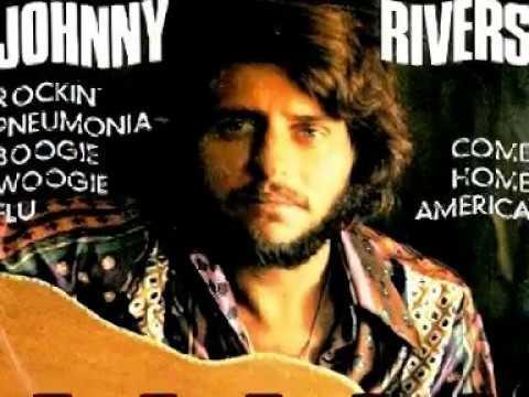 Johnny Rivers - Got My Mojo Workin