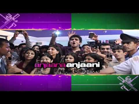 Anjaana Anjaani In Banglore | Anjaana Anjaani