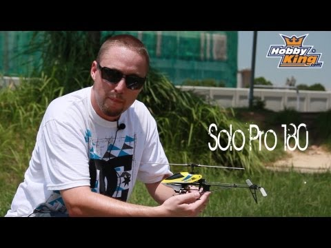 Solo Pro 180 - HobbyKing Product Review