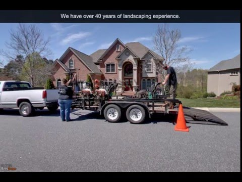 Anderson Lawn Care | Charlotte, NC | Landscaping