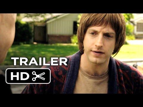Murder of a Cat Official Trailer 1 (2014) - J.K. Simmons Movie...