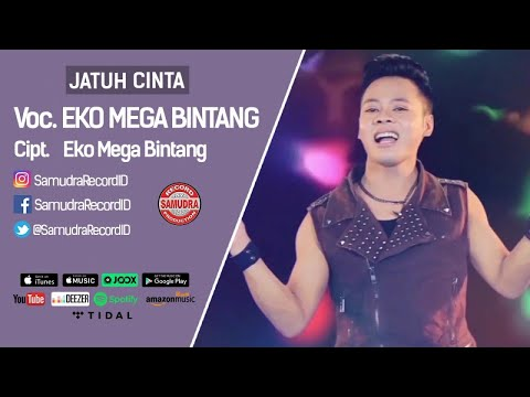 download lagu Eko Mega Bintang - Jatuh Cinta gratis