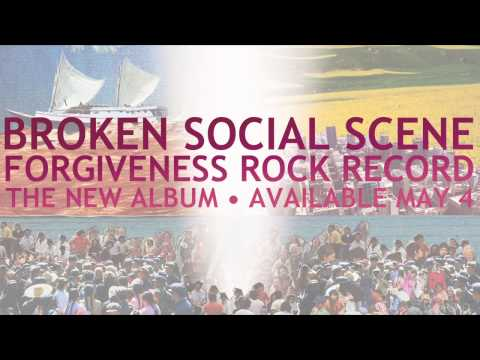 Broken Social Scene - All To All