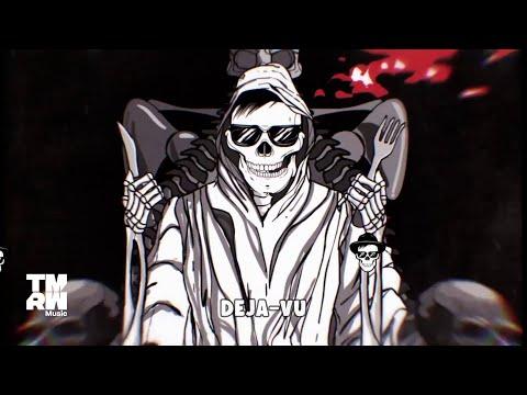 Timmy Trumpet & Savage - Deja-Vu (Official Lyric Video)