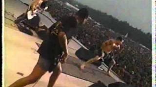 Watch Rollins Band Alien Blueprint video