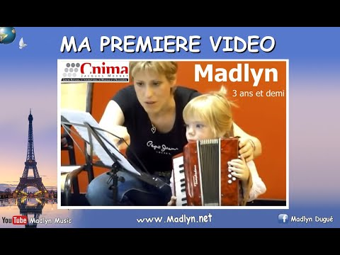 madlyn accord on enfant youtube. Black Bedroom Furniture Sets. Home Design Ideas