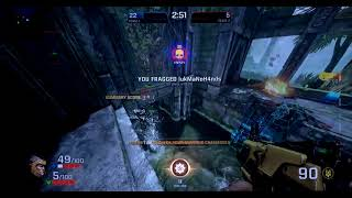 Quake champions cheat Aimbot/ESP  (wallhax.com)