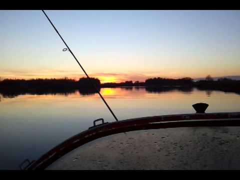 прохоров рыбалка