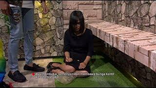 Pacarku Suka BAKAR KEMENYAN dan Makan Bunga Kantil   RUMAH UYA(24/09/18) 2-4