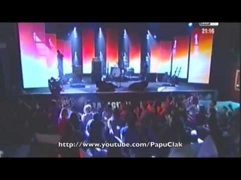 Nek Radio Italia Live 30 05 2013