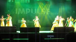 bosonto ese geche - dance performance @IMPULSE 2KXV