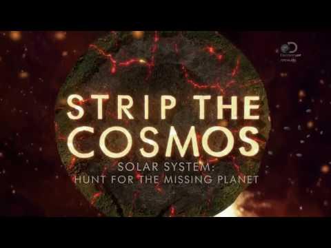 Космос наизнанку. Тайны Солнечной системы – поиск неизвестной планеты. Космос, Вселенная