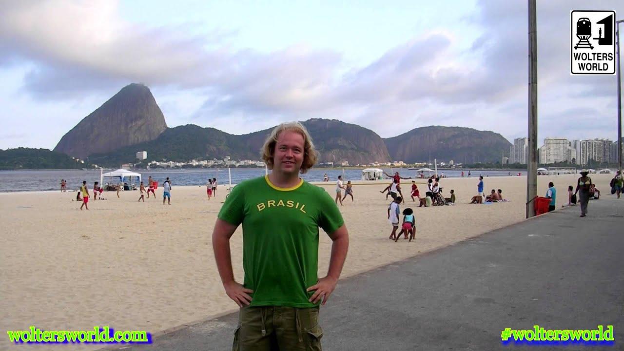 Brasil consejos de viaje.