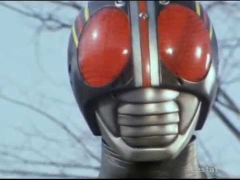 Black Kamen Rider CLIPE 45