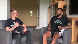 Tony Wroten on Finding Himself in Estonia, the 22-Assist Game, & More | The Jeremy Mills Podcast