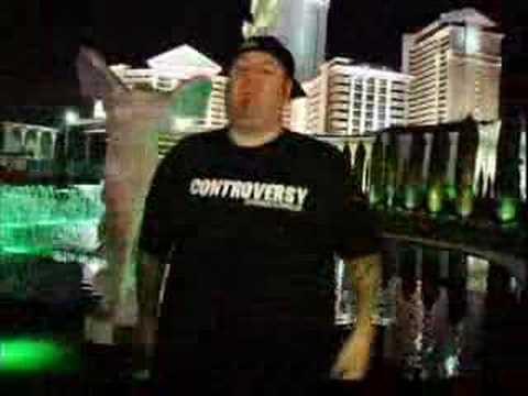 Big B - hooligan Suburban Noize Records video