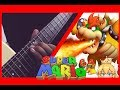 Bowser Theme- SM64 (Metal Cover) By Luis Vasquez