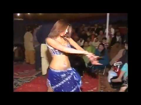 Bismillah Keran.nice Mujra video