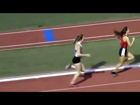 2016 HHSAA Track and Field 800m Championship
