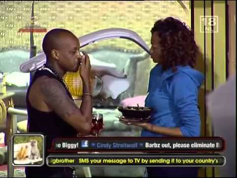 News  Prezzo Corners Barbz   Big Brother Africa Stargame   Africa's Top Reality Tv Show video