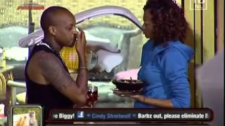 News  Prezzo Corners Barbz   Big Brother Africa StarGame   Africa's Top Reality TV Show