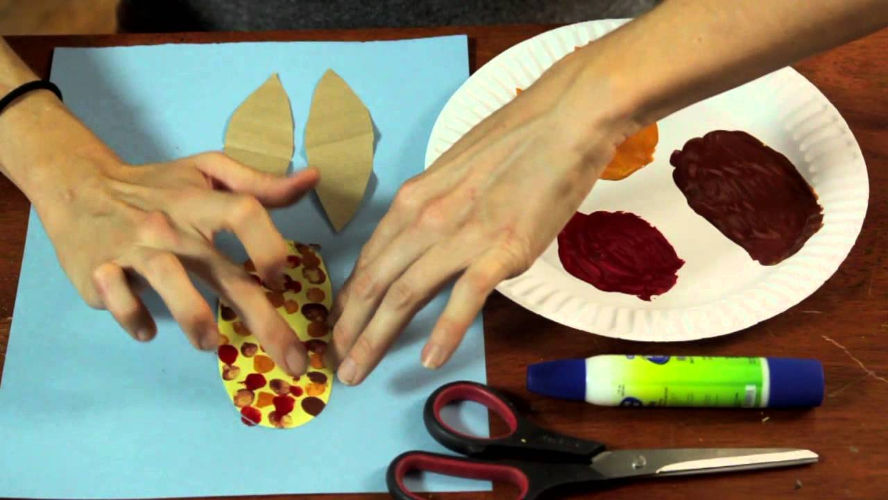 Thanksgiving Arts Crafts Activities For Preschool Aged Kids Education