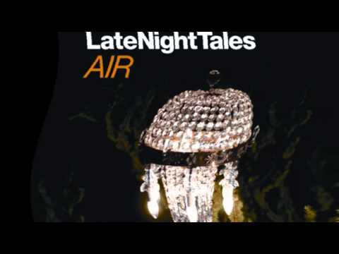 Japan - Ghosts (AIR - Late Night Tales)
