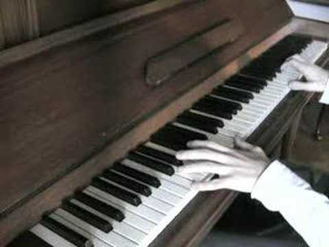 Themes from The Golden Compass- Piano