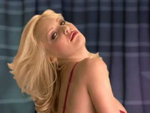 Sexy Girl Christi Shake Part 2