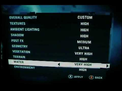 Far Cry 3 benchmark GTX 570