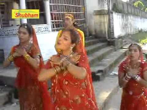 Bhojpuri Bhakti Song - Kaise Ayi E Maiyya video