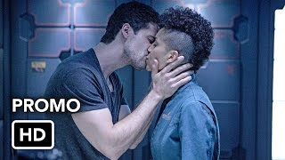 "The Expanse 2x07 Promo ""The Seventh Man"" (HD) Season 2 Episode 7 Promo"
