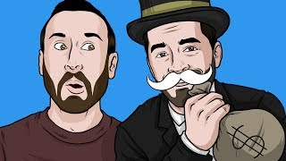 CAPTAINSPARKLEZ NEW MANSION - Gmod Prop Hunt Funny Gameplay Moments - Garrys