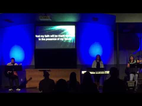 New Life Church - Oceans