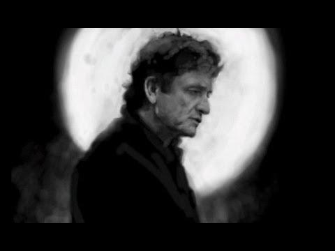 Johnny Cash -  Ain't No Grave [Official]