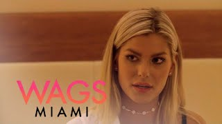 WAGS Miami | Kayla Drops a Bombshell About Her Marriage to Faven | E!
