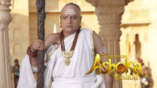 Chanakya Theme Song Full - Chakravartin Ashoka Samrat